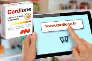 Où acheter Cardione en France