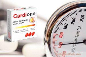 Qu'est-ce que Cardione et à quoi sert-il